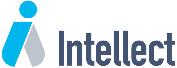 Intellect Infonet logo